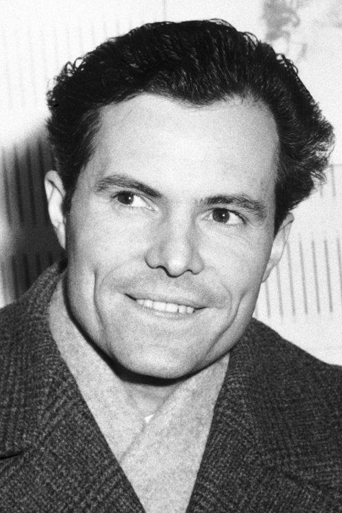 Rudolf Ludwig Mössbauer