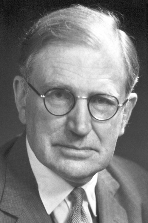 Sir Nevill Francis Mott