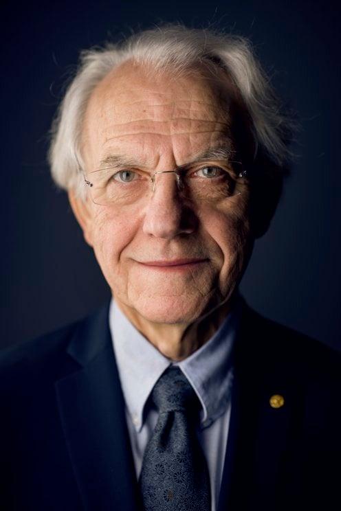Gérard Mourou