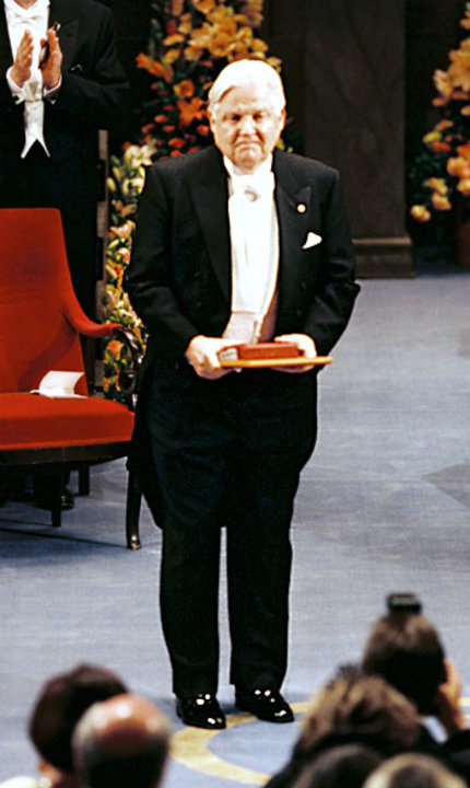 Robert A. Mundell
