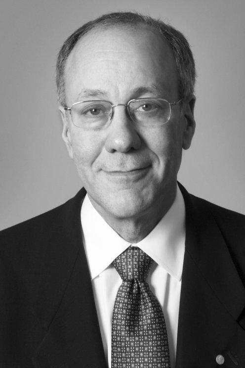Roger B. Myerson