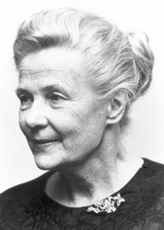 Alva Myrdal Facts Nobelprize Org