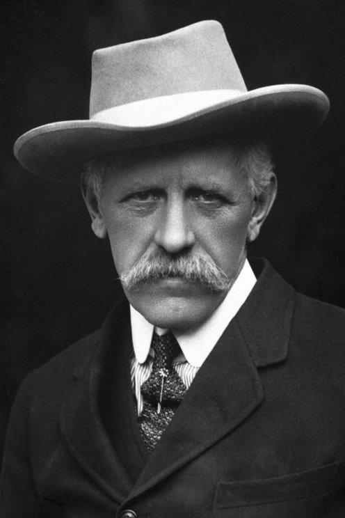 Resultado de imagen de Fridtjof Nansen