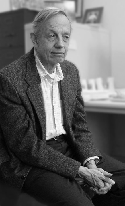 John F. Nash, Jr.