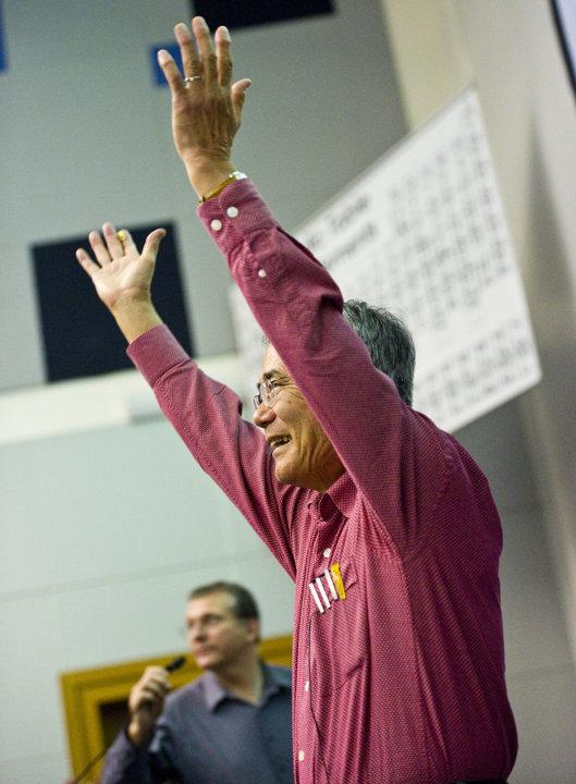 Professor Professor Ei-ichi Negishi