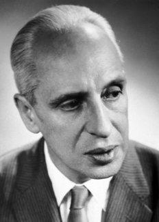 Severo Ochoa - Biographical - NobelPrize org