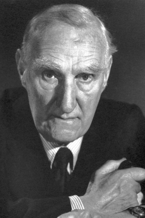 Lord (John) Boyd Orr of Brechin