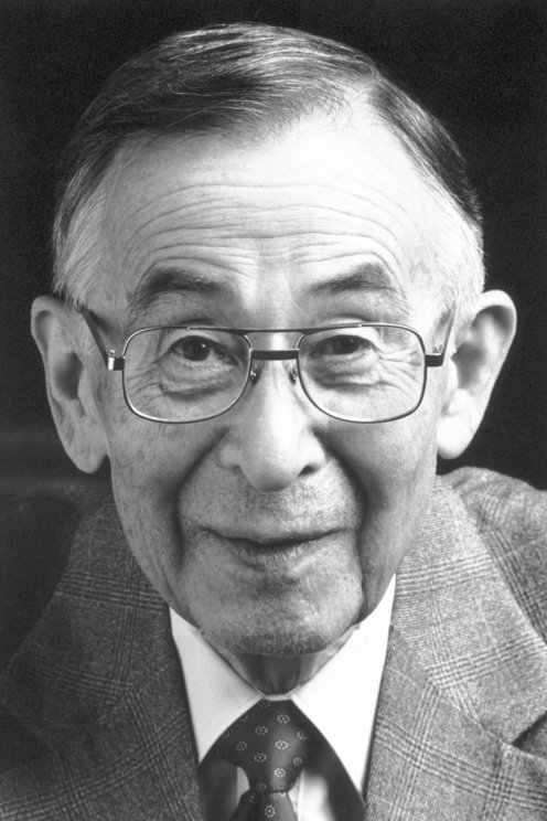 Charles J. Pedersen