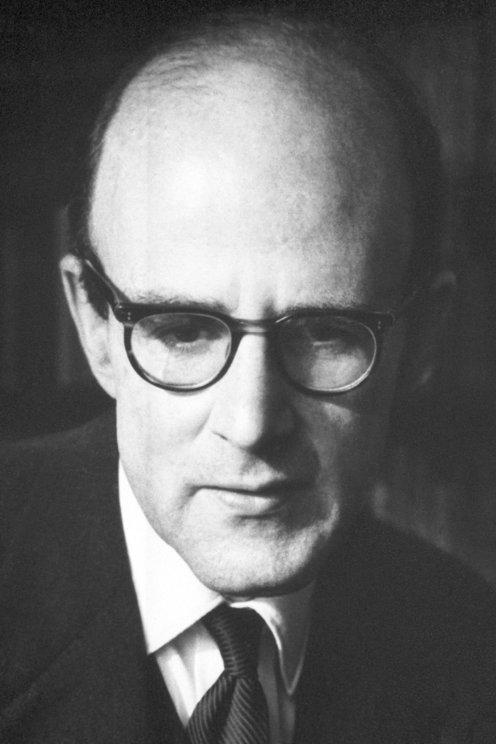 Max Ferdinand Perutz