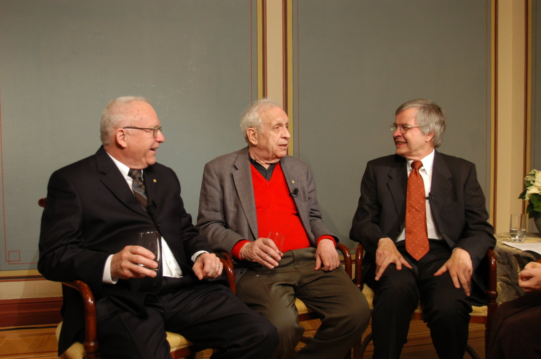 Physics Laureates
