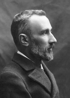 ผลการค้นหารูปภาพสำหรับ Pierre Curie