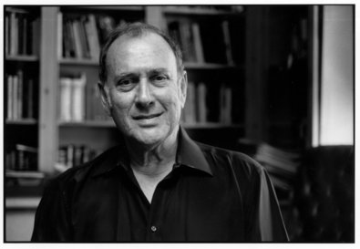 Harold Pinter. Photo: Martin Rosenbaum