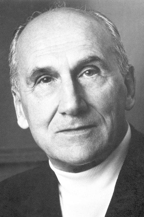 Vladimir Prelog