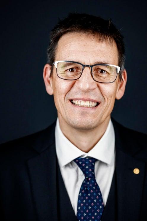 Didier Queloz