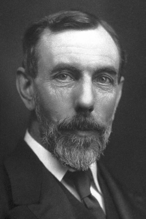 Sir William Ramsay