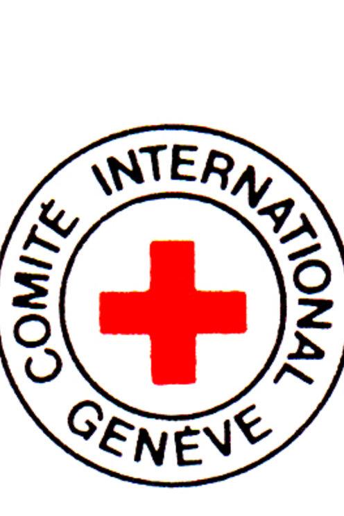 Comité international de la Croix Rouge (International Committee of the Red Cross)