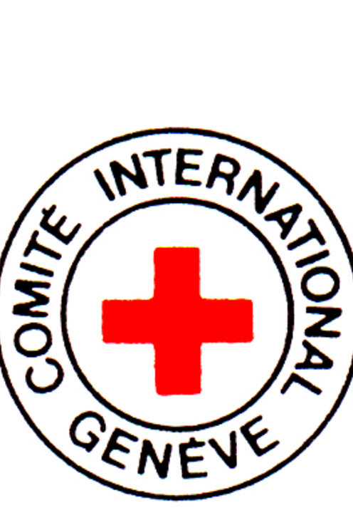 Comité international de la Croix Rouge (International Committee of the Red Cross)