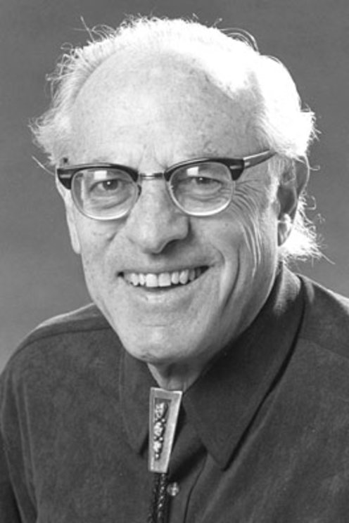 Frederick Reines