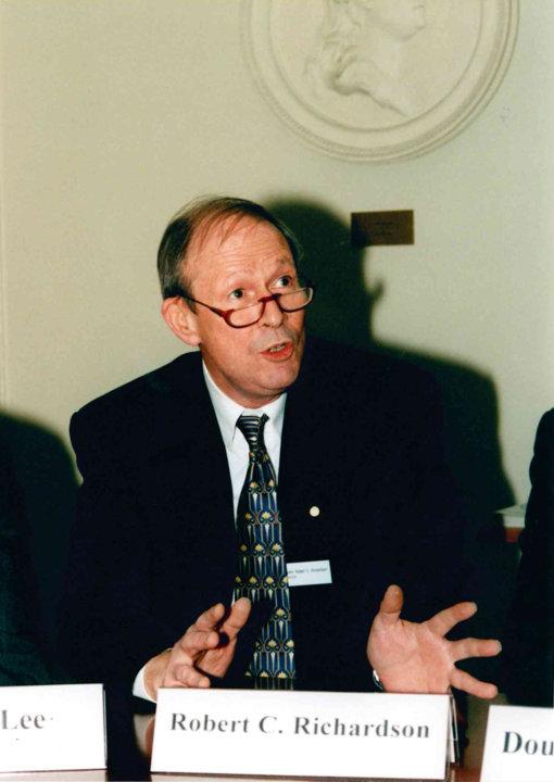 Robert Richardson 1996