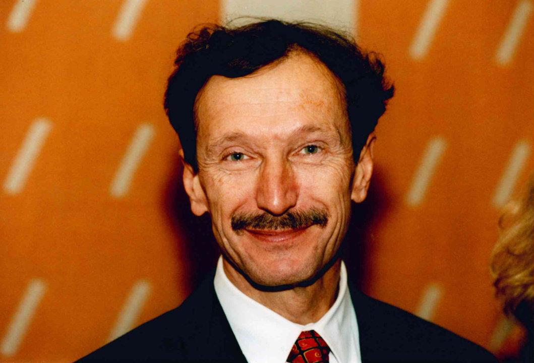 Rolf Zinkernagel 1996