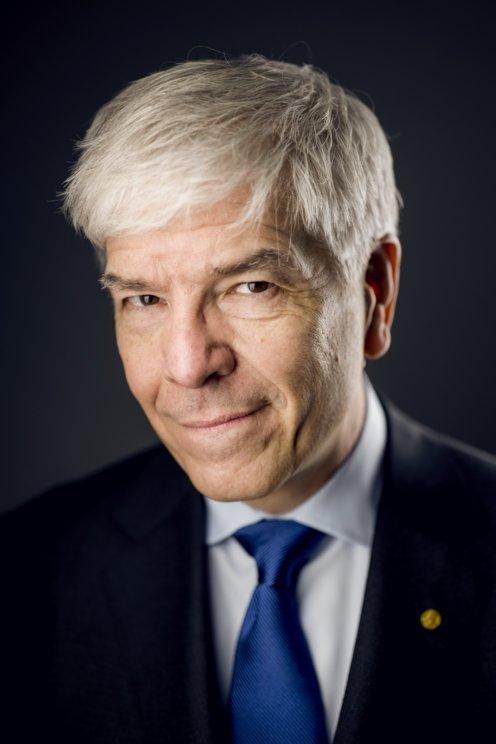 Paul M. Romer