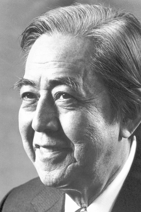 Eisaku Sato