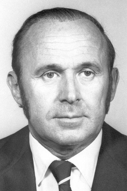 Andrew V. Schally