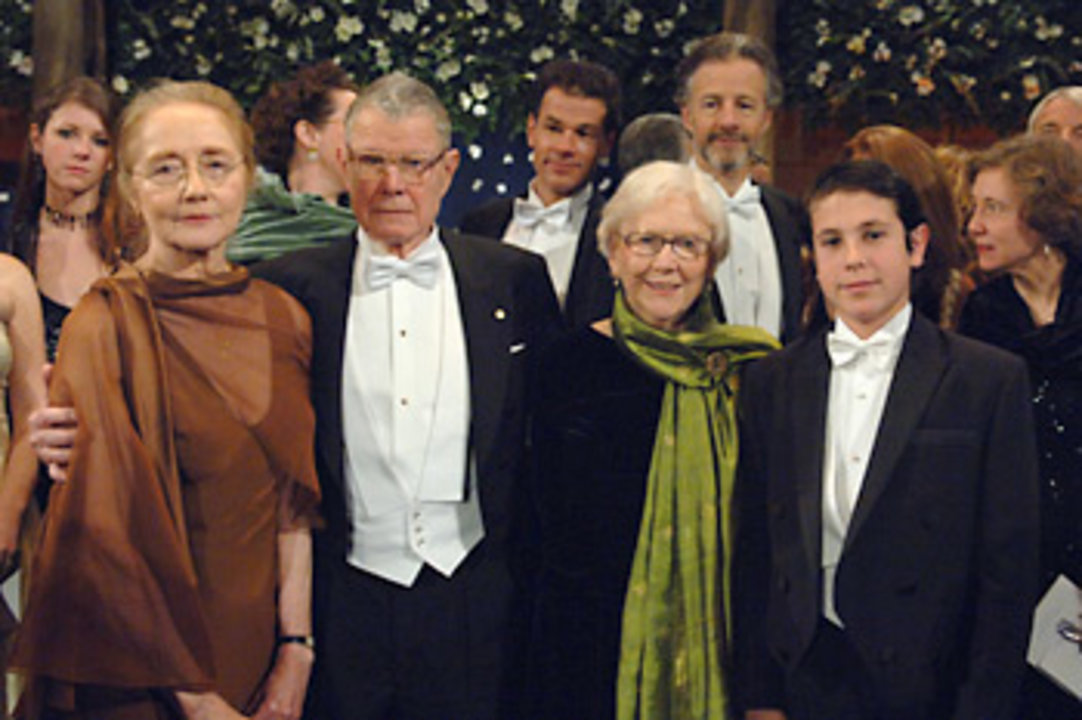 Schelling family
