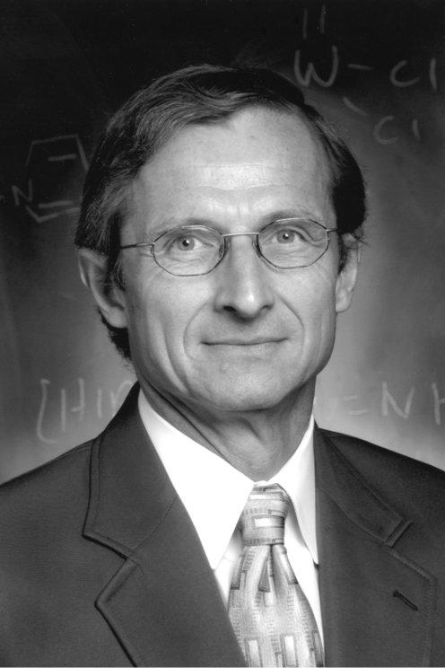 Richard R. Schrock