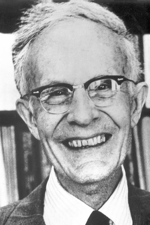 Theodore W. Schultz