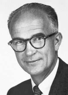 William B  Shockley - Biographical - NobelPrize org