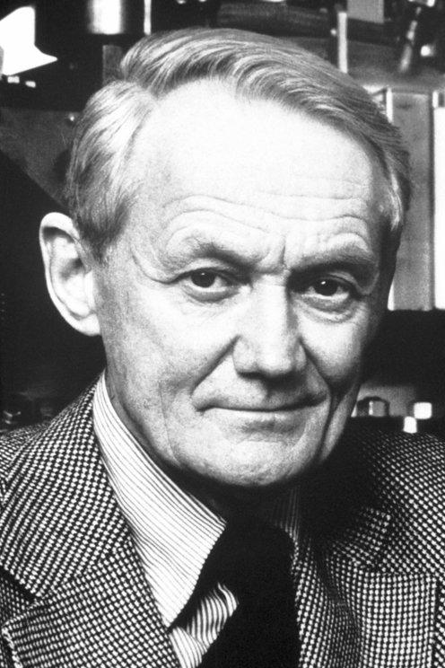 Kai M. Siegbahn