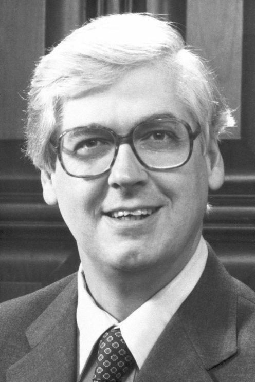 Hamilton O. Smith