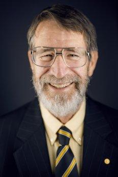 George P. Smith