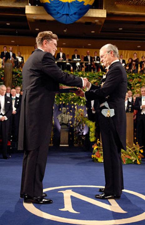 Prize Award Ceremony