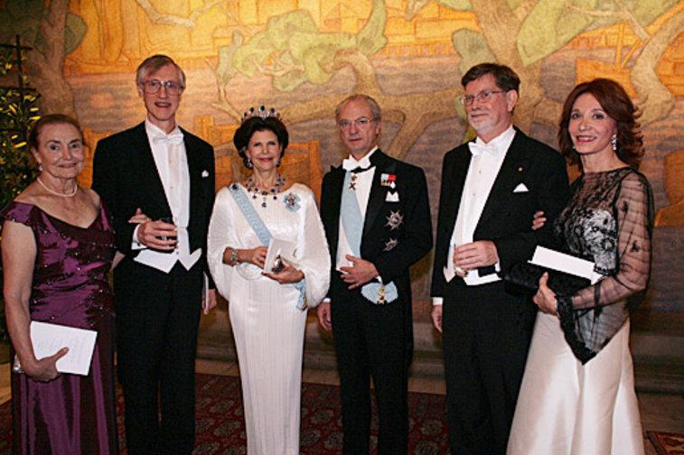 Nobel Banquet
