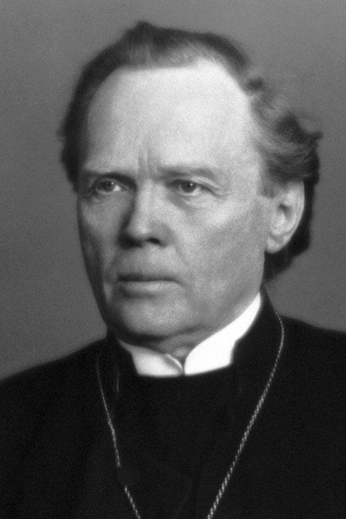 Lars Olof Jonathan (Nathan) Söderblom