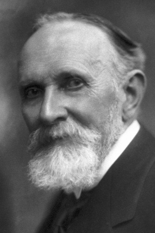 Carl Friedrich Georg Spitteler