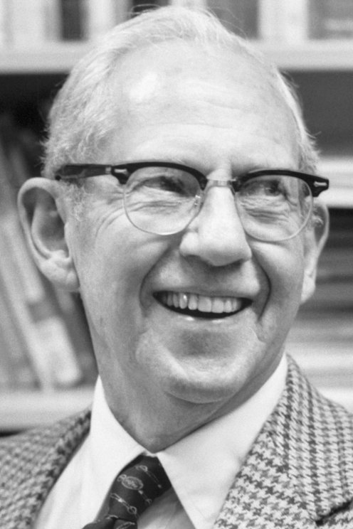 George J. Stigler