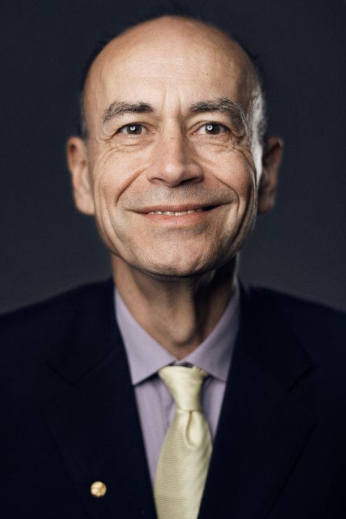 Thomas C. Südhof