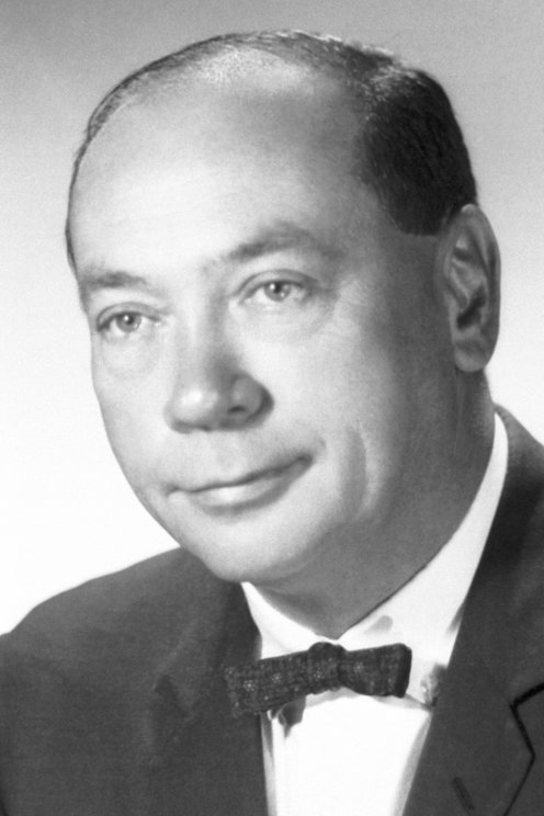 Earl W. Sutherland, Jr.