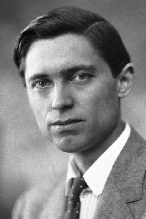 The (Theodor) Svedberg
