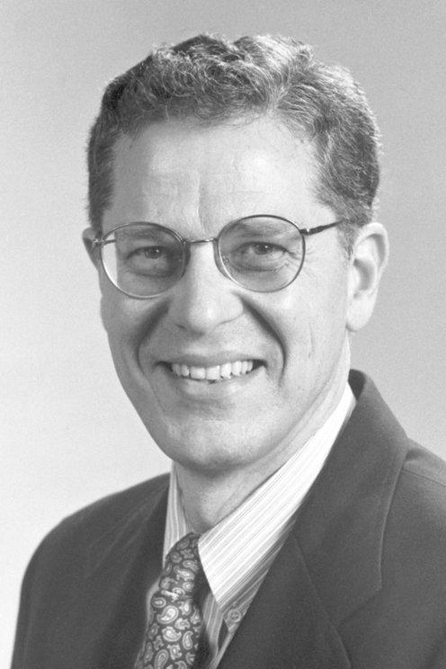 Joseph H. Taylor Jr.