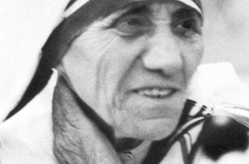 Mother Teresa - Facts - NobelPrize org
