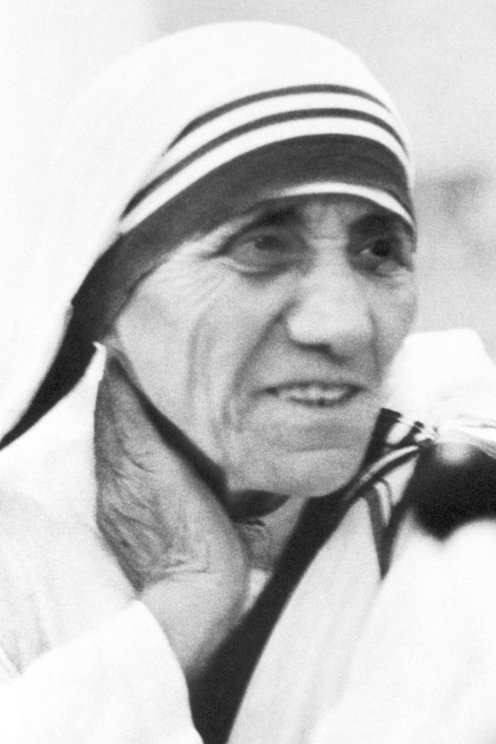 Mother Teresa - Biographical - NobelPrize org