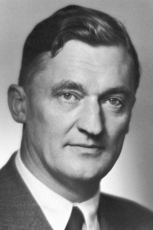 Axel Hugo Theodor Theorell