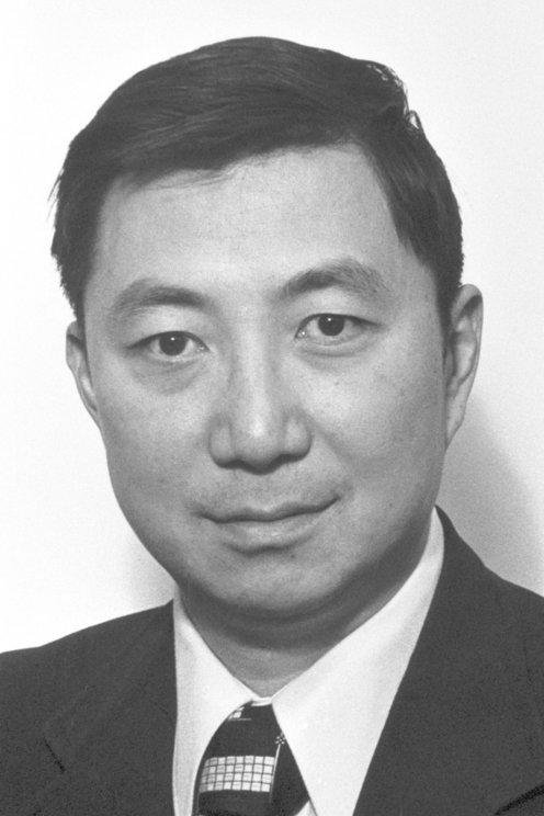 Samuel Chao Chung Ting