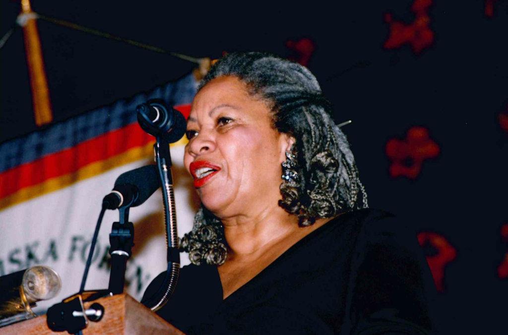 Morrison Nobel Banquet speech