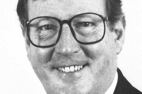 David Trimble - Biographical - NobelPrize org