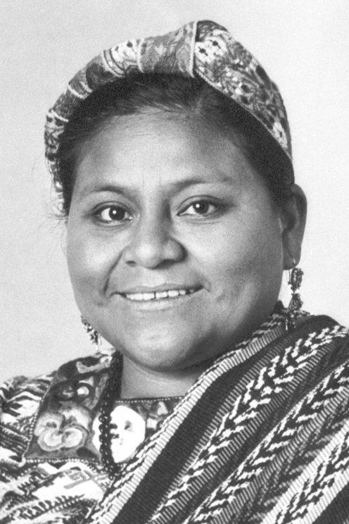 Menchú Rigoberta Tum Biographical Tum Menchú Biographical Rigoberta UVqSzMpG